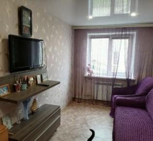 Комната в 2-комн. квартире, 12 м², 1/2 эт.