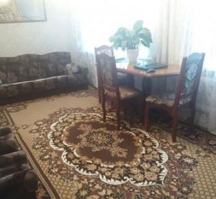 4-комн. квартира, 78 м², 1/2 эт.