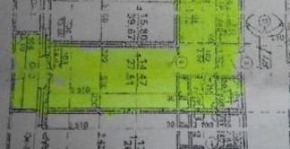 1-комн. квартира, 28 м², 22/24 эт.
