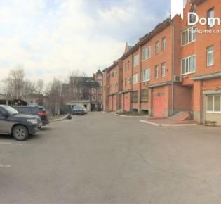 3-комн. квартира, 125 м², 1/3 эт.