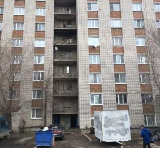 Комната в 8-комн. квартире, 13 м², 2/9 эт.