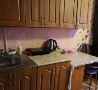 Комната в 1-комн. квартире, 19 м², 3/5 эт.