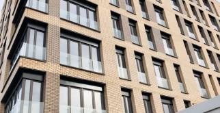 Квартира своб. планировки, 171.4 м², 1/7 эт.