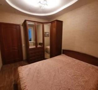 3-комн. квартира, 69 м², 9/9 эт.