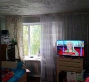 Комната в 8-комн. квартире, 18 м², 5/9 эт.