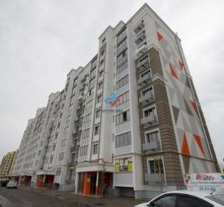1-комн. квартира, 40 м², 4/10 эт.