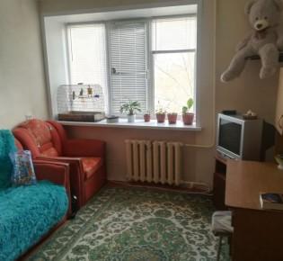 Комната в 8-комн. квартире, 18 м², 7/9 эт.