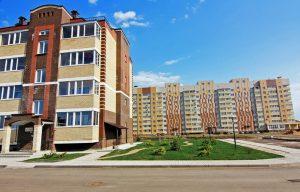 ЦБ исключил наличие пузыря на рынке недвижимости России